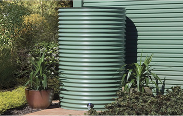 Storm Water Tanks